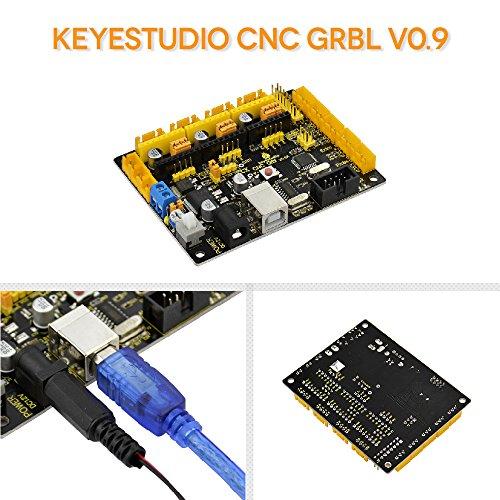 keyestudio 3D DRUCKER Controller Kit fr Arduino mit CNC