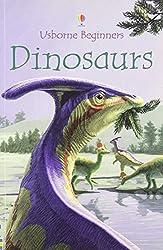 Dinosaurs (Usborne Beginners) by Stephanie Turnbull (2004-01-02)