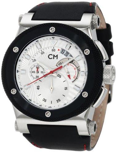 Carlo Monti Men's Chronograph Watch CM701-112