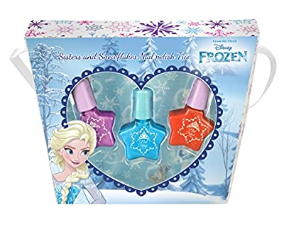 Disney Frozen- Set, Lote de Regalo (Markwins 9606410) por Markwins