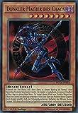 Dunkler Magier des Chaos - DUSA-DE054 - Yu-Gi-Oh - deutsch - 1. Auflage - NIFAERA Spielwaren