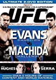 UFC 98: Evans vs Machida [DVD]