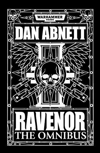 Ravenor the Omnibus (English Edition)