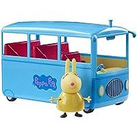 Peppa Pig 06518Peppa de autobús escolar