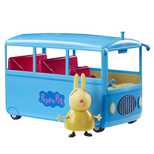 Peppa Pig 06518 Peppa's School Bus