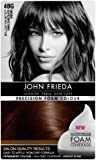 John Frieda Precision Foam 4BG Permanent Colour - Dark Chocolate Brown