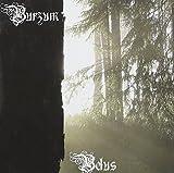 Burzum: Belus (Audio CD)