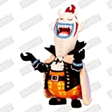 One Piece Anime Characters Heroes DPCF vol.1 12: Gecko Moria (Seven Warlords sea) plex BOX figure skating (japan import)