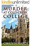Murder at Cold Creek College