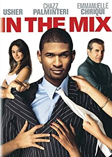 In the Mix (Full Screen) by Usher Raymond