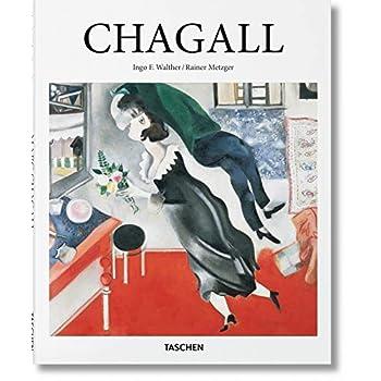 Chagall, Espagne