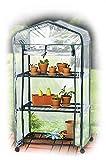 UPP® serra il M. ruote/Serra/Serra per pianta casa/casa/Serra/Coltivazione pomodori/Pianta Regal
