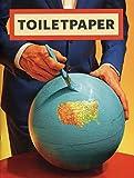 Toiletpaper. Ediz. inglese: 12