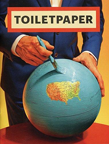Toiletpaper. Ediz. inglese: Toiletpaper - Number 12 por Ferrari Pierpaolo