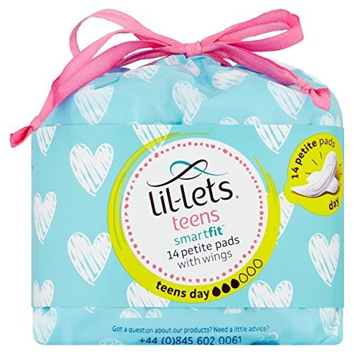 lil-lets Tag Teen Handtücher
