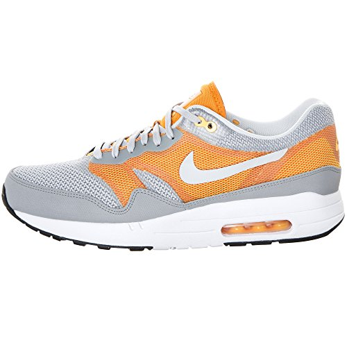 Nike Air Max 1 C2.0 631738 Herren Sneaker hellgrau/orange/weiß