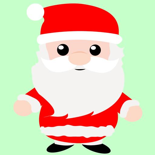 Rescue Santa - Christmas Game