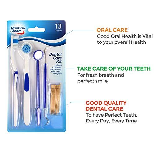 13pk Dental Care...