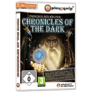 Chronicles of the Dark: Zwischen den Welten