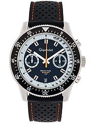 Gigandet - Herren -Armbanduhr- G7-001