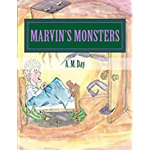 Marvin's Monsters: Marvin's Monsters (English Edition)