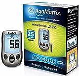 Best Next Blood Pressure Monitors - The Home Shop AgaMatrix WaveSense Jazz Blood Glucose Review