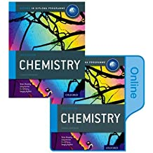 Ib Chemistry Print and Online Course Book Pack 2014 Edition: Oxford Ib Diploma Program (Oxford IB Diploma Programme)