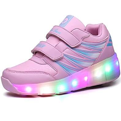 Uk Adul Twheel Shoes