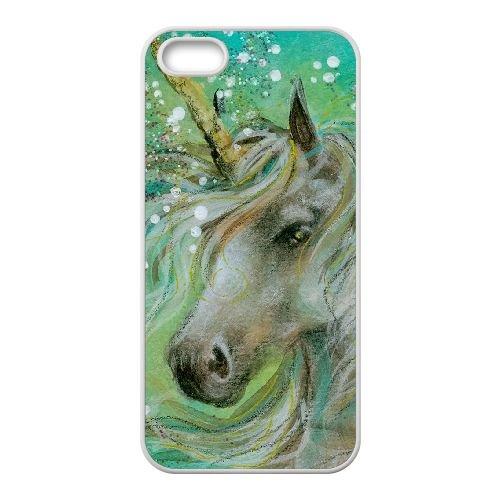 Chinese Unicorn Customized Phone Case for iPhone 5,5G,5S,diy Chinese Unicorn Case
