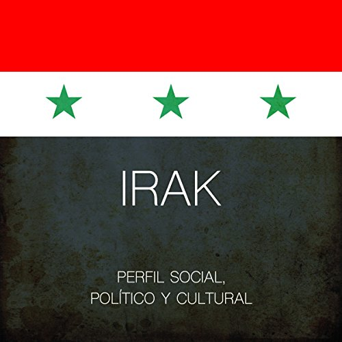 Irak [Iraq]  Audiolibri
