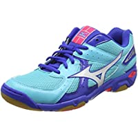 Mizuno - Wave Twister 4, Scarpe fitness
