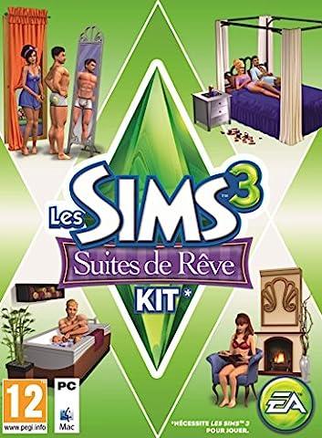 Les Sims 3 Master Suite Stuff [Instant Access]