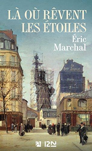 Là où rêvent les étoiles (French Edition)