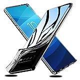 Funda transparente TPU para Samsung Galaxy S10