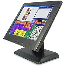 """Adonia TM-517 - TPV monitor de 17"""" táctil TFT"""