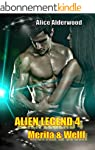 Alien Legend 4: Merita & Welff (Germa...