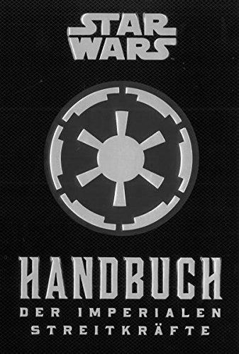 Star Wars: Handbuch der Imperialen ()