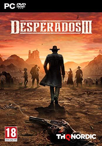 Desperados 3 - PC