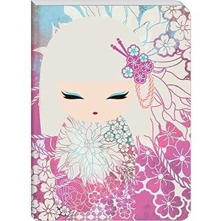 Kontiki Notebook Akemi