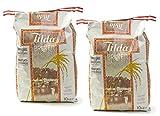 2er-Pack Tilda Basmati Bruch-Reis [2x 10 kg] Basmatireis