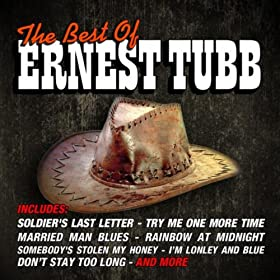 The Best of Ernest Tubb