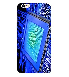 Doyen Creations Designer Printed High Quality Premium case Back Cover For Apple Iphone 5S