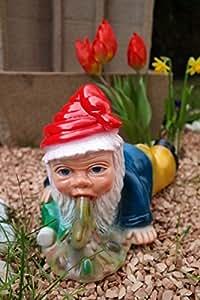 Rakso Brandy Andy Nain de jardin en PVC résistant aux chocs ...