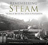 Remembering Steam: The End of British Rail Steam in Photographs