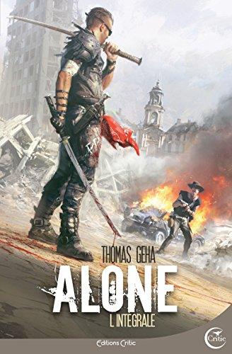 Alone - L'Intégrale