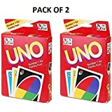 Royals UNO Playing Cards Game (Pack of 2)
