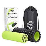 G2 Sportswear worked closely with sports professionals to design the G2 PowerPro 2-in-1 foam roller system. ✔ New injection moulding technology ✔ Portable + Lightweight ✔ Hard-wearing, durable + easy to use ✔ Deepest myofascial-release massage availa...
