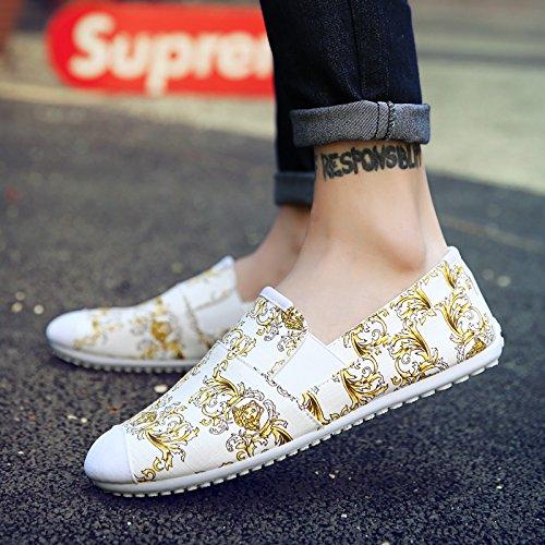 Doug Chaussures, La Mode, Les Chaussures, Les Chaussures, Paresseux, Les Adolescents, Les Chaussures, Tout Match White
