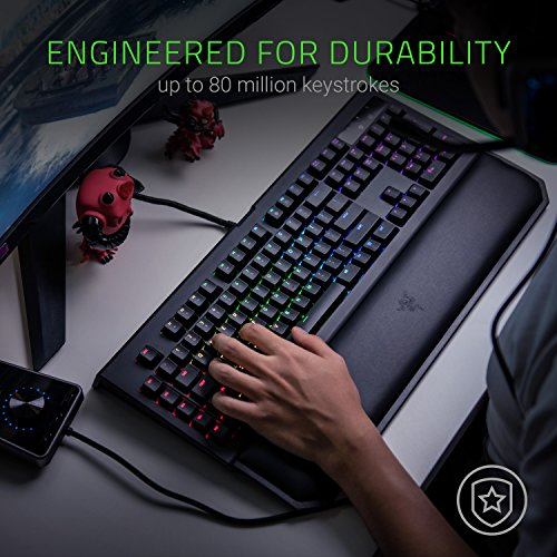 Razer Blackwidow Chroma V2 - 3