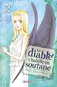 Le Diable s'habille en soutane Edition simple Tome 2